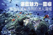 蘭嶼 潛進台灣最透明的迷人海域